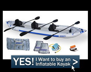 Order an Inflatable Kayak