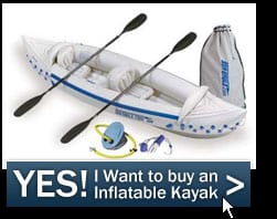 Sea Eagle Sport Kayak Review