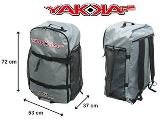 BIC Yakkair HP2 Backpack