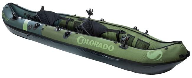 Seyvlor Colorado Kayak