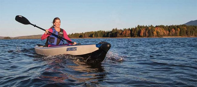 Sea Eagle 393rl RazorLite Solo Kayak