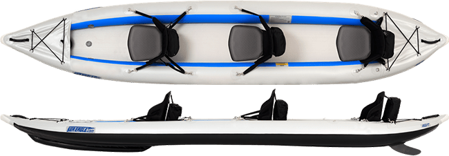 Sea Eagle 465ft FastTrack Kayak