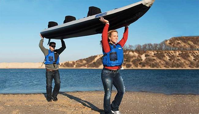 Sea Eagle 465ft Inflatable Kayak
