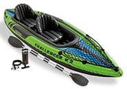 Intex Challenger K2 Inflatable Kayak