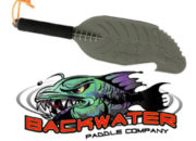 Backwater Paddle Assault Hand Paddle