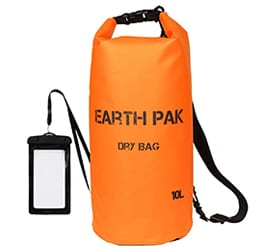 Earth Pak Dry Bag