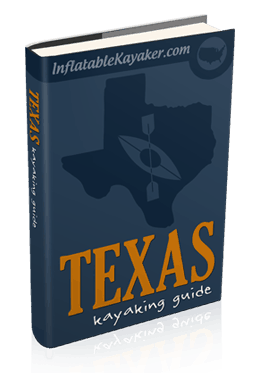 Texas Kayaking Guide