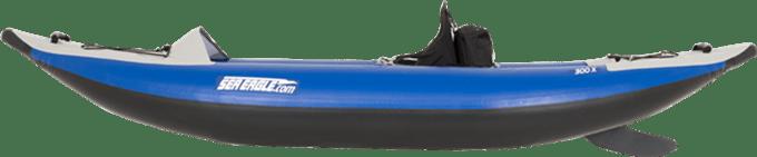 Sea Eagle 300x Inflatable Kayak