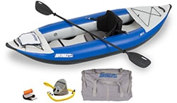 Sea Eagle 300x Pro Kayak