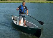 Sea Eagle TC16 Canoe Review