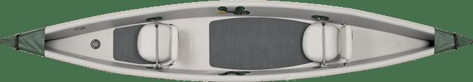 Sea Eagle TC16 Canoe