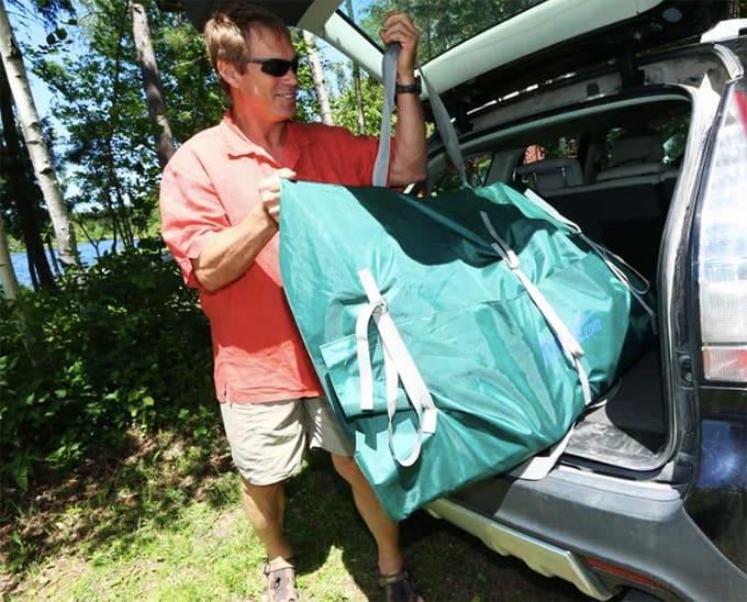Sea Eagle TC16 Carrying Bag