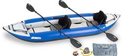 Sea Eagle 380x Pro Kayak