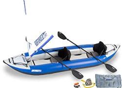 Sea Eagle 380x QuikSail