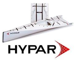HYPAR Kayak