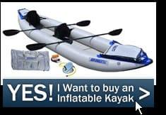 Sea Eagle Explorer Kayak Review