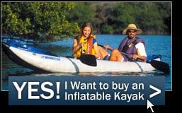 Sea Eagle 340x Kayak
