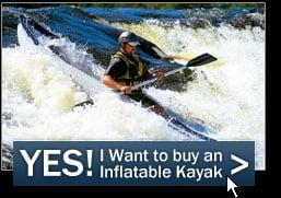 Sea Eagle 380x Kayak