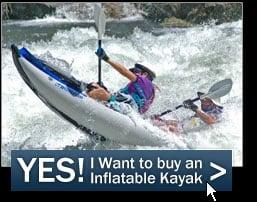 Sea Eagle Explorer Kayak