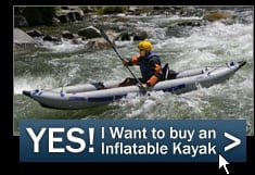 Sea Eagle FastTrack Kayak