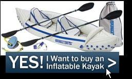 Sea Eagle SE 330 Pro Kayak