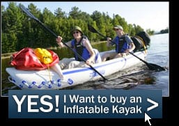 Sea Eagle Sport Kayak