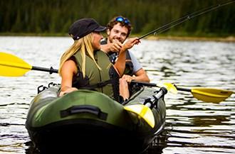 Sevylor Colorado Fishing Kayak Review