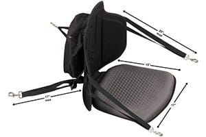 Sea Eagle RazorLite Kayak Seat