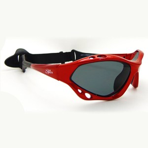 SeaSpecs SunFire Red Extreme Sunglasses