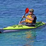 Advanced Elements AdvancedFrame Kayak Review