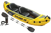Intex Explorer K2 Inflatable Kayak
