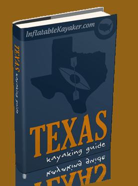 Texas Kayaking Guide
