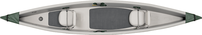 Sea Eagle TC16 Canoe