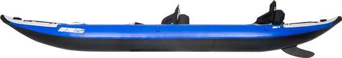 Sea Eagle 380x Inflatable Kayak