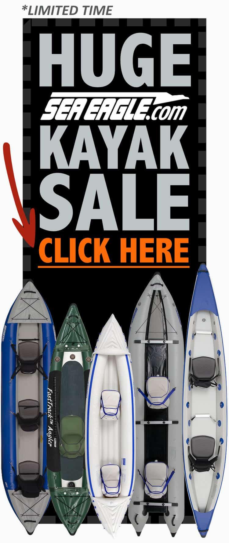 Kayak Deals