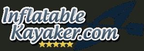 Inflatable Kayaker Reviews Logo