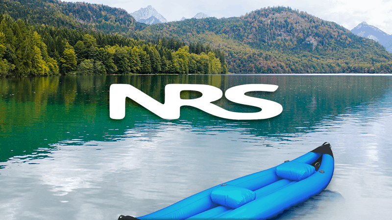 NRS inflatable kayaks compared